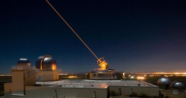 Грядет космическая война?