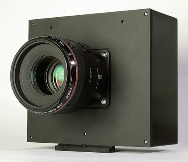 Сетевые технологии будущего от Canon