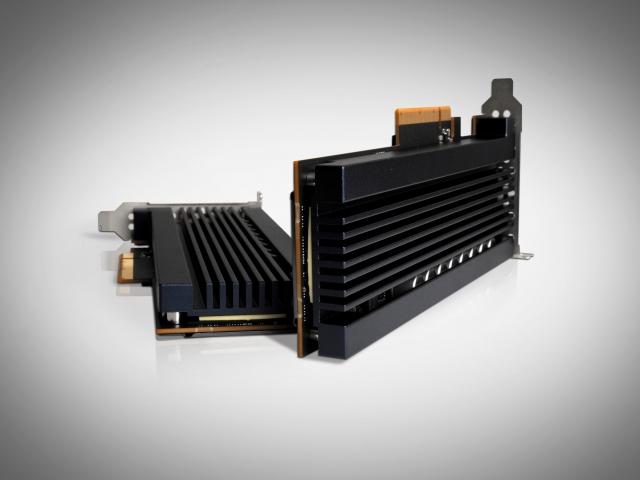 Производство первых в мире устройств 64-слойной V-NAND флеш-памяти 4-го поколения