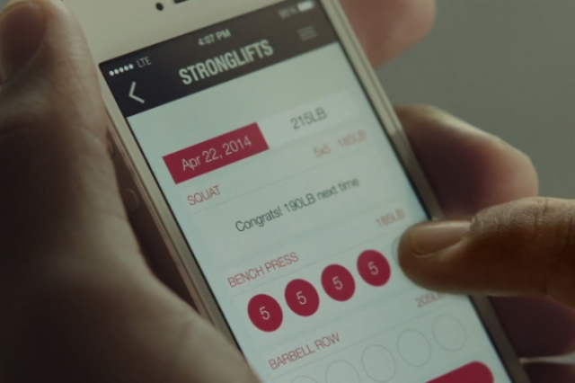 iPhone 5S: будущее за приложениями и носимой техникой