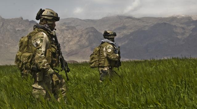 Новий патент американських військових зможе викорінити поняття «сліпа куля»