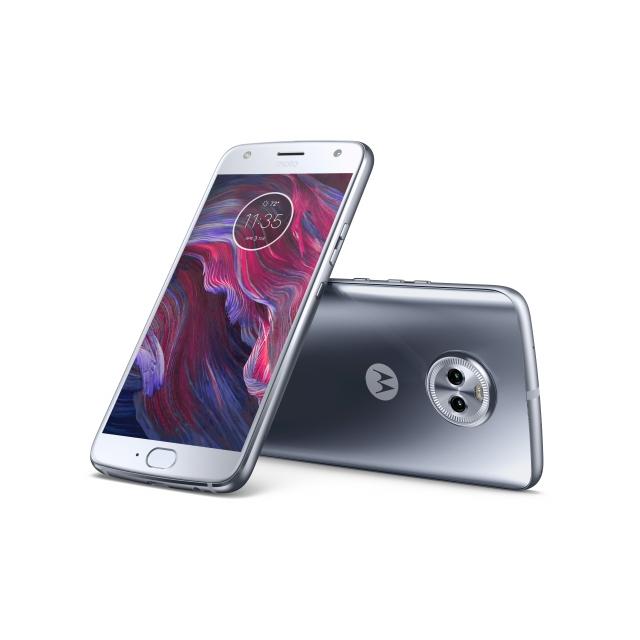 Новий водонепроникний смартфон Moto серії X