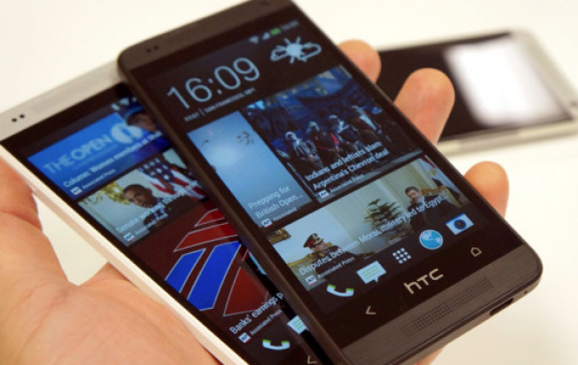 HTC One mini получает важное обновление интерфейса