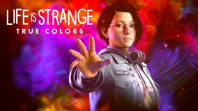 Новий трейлер гри LIFE IS STRANGE: TRUE COLORS у рамках виставки E3 2021
