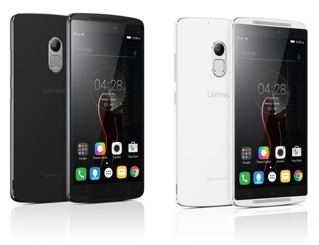 Смартфон Lenovo X3 Lite A7010 уже в Украине