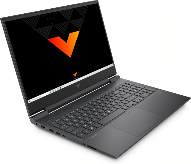 Огляд ігрового ноутбука HP Victus 16: прийшов, побачив, переміг!