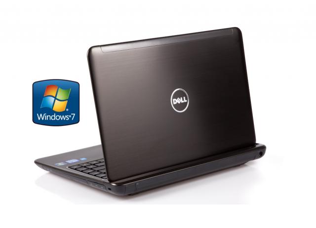 Dell Inspiron N411Z - свежее решение