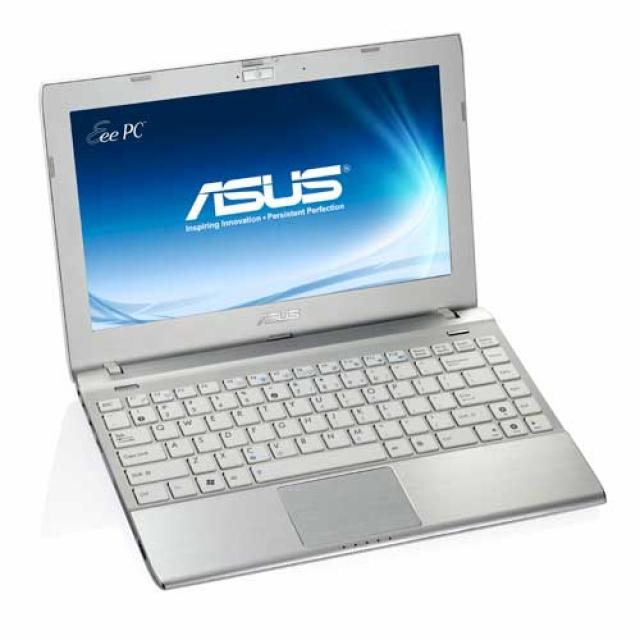 Asus представила новый нетбук Eee PC 1225B.