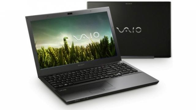 Видеообзор Ноутбука Sony VAIO VPC-SE1V9R/B