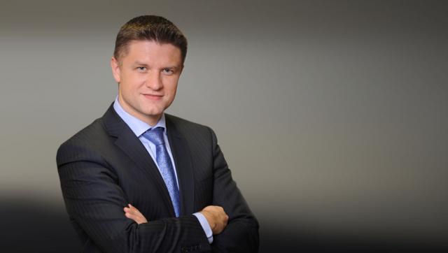 Марафон. Видеоинтервью генерального директора «Майкрософт Украина» Дмитрия Шимкива. Часть четвертая.