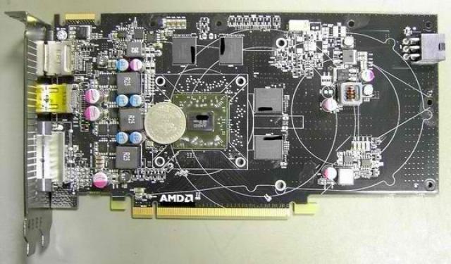 Результаты тестирования AMD Radeon HD 7770.