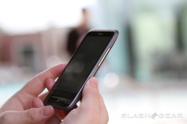 CES 2012: HTC Titan II