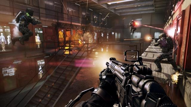 Продажи Call of Duty продолжают падать