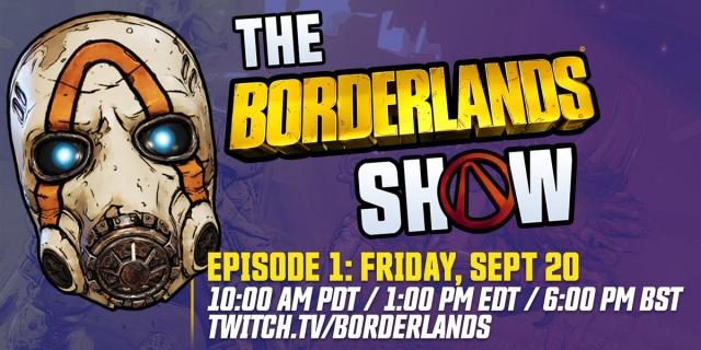 У Borderlands 3 тепер буде власне шоу