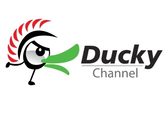 Клавіатури Ducky доступні зі складу!