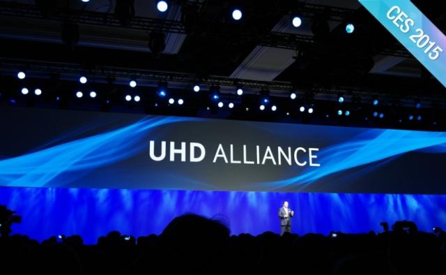 Единая интегрированная UHD-экосистема приложений для пользователей