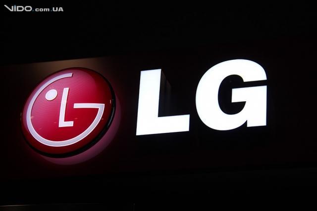 Презентація продуктів LG 2016 року: телевізори та побутова техніка