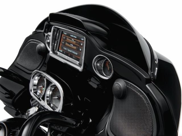 Краще мотоциклетне аудіо тепер навіть краще! Boom! Box Stage II