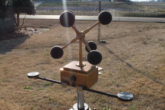 Армия США тестирует новые акустические системы обнаружения угроз
