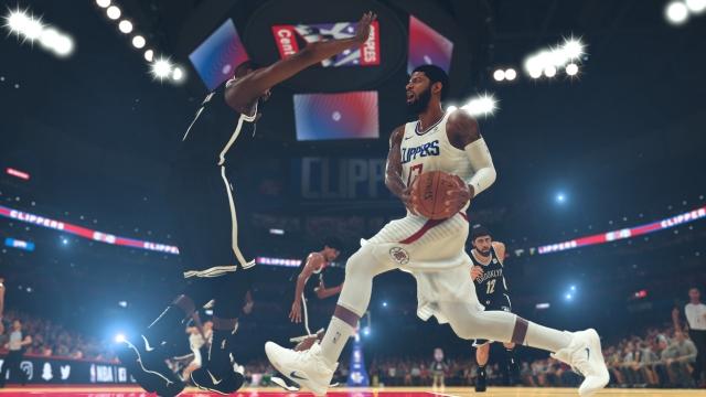 NBA 2K20 тепер доступна для всіх передплатників Xbox