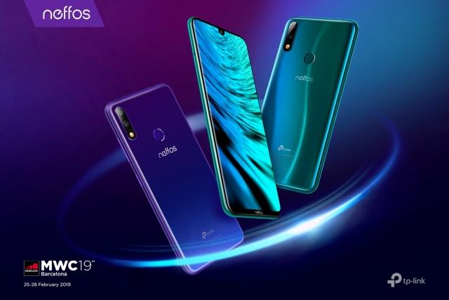 Флагманські смартфони TP-Link Neffos X20 та X20 Pro