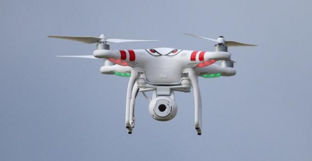 Новое программное обеспечение предоставит операторам дронов изображение дополненной реальности