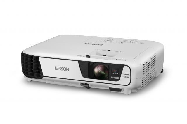 Универсальные проекторы Epson серии EB-U/W/X/S