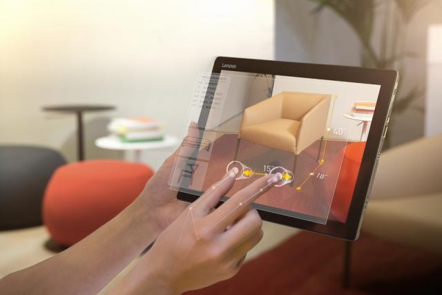 Новые модели ноутбуков и планшетов Lenovo IdeaCentre и IdeaPad