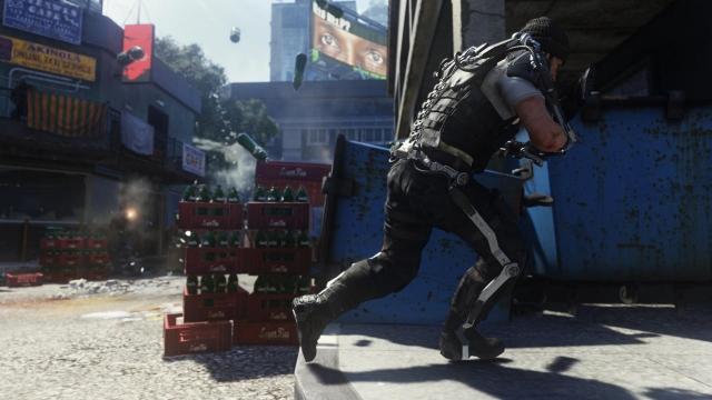 Призовой фонд чемпионата Call of Duty составит один миллион долларов