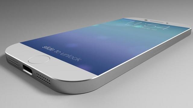 iPhone 6 - не первый смартфон с сапфировым стеклом