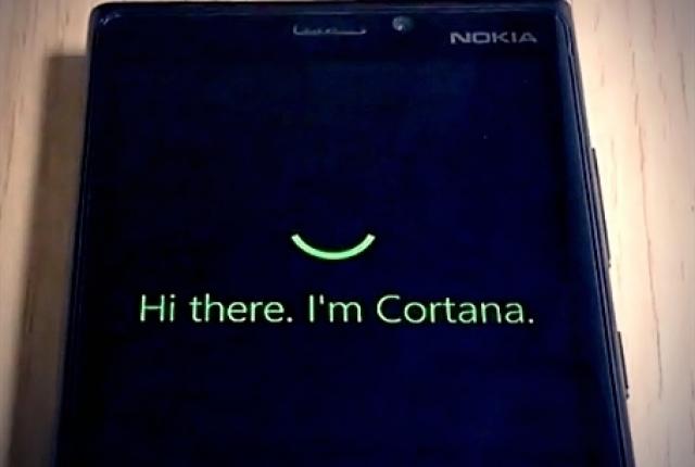 Cortana появится на всех устройствах с Windows 9