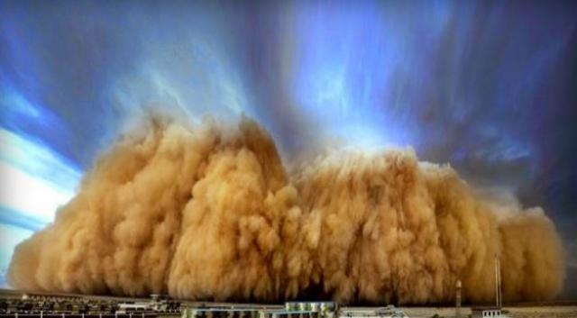 5 технологий, которые помогут выжить в климатическом апокалипсисе