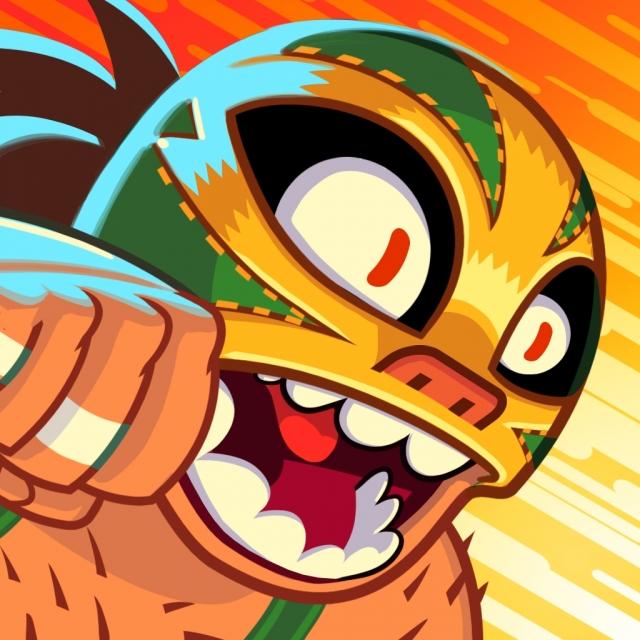 Smash Squad — динамичные межгалактические баталии на iOS