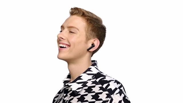 Спеціальна ціна на навушники FreeBuds 4i! Встигни забрати свої!