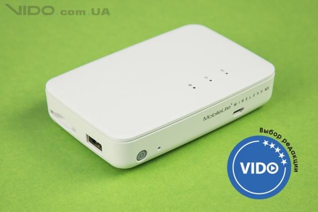 Огляд мультимедійного картрідера Kingston MobileLite Wireless G3: найкращий аксесуар для смартфона