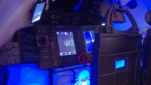 Як виглядають космічні капсули Blue Origin та Boeing