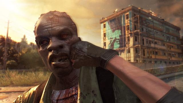 Первое расширение Dying Light уже доступно c двумя «жесткими миссиями»