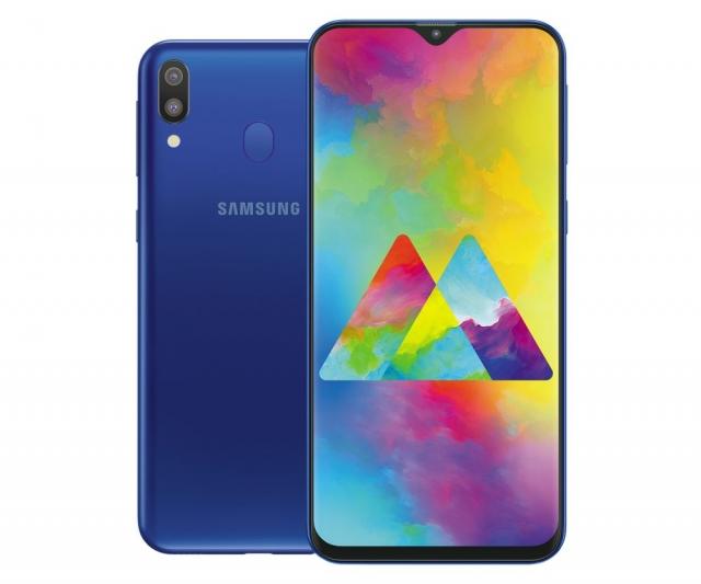 Доступний Galaxy M20 знову в продажі!