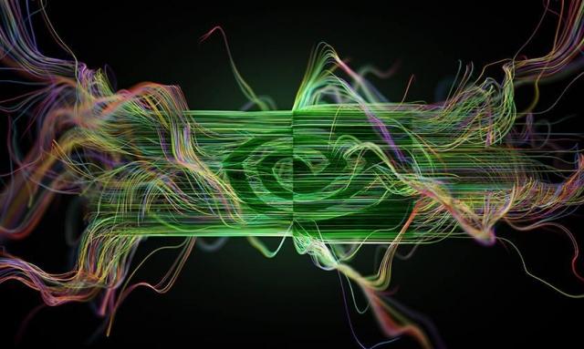 Nvidia планируют изменить будущее игровой индустрии