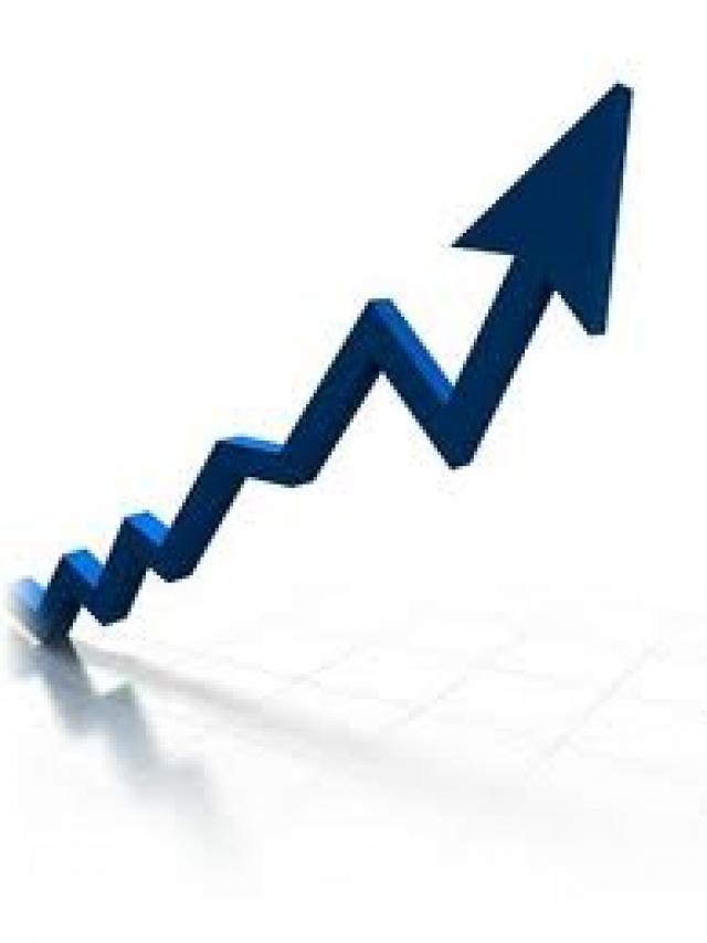 Согласно обновленному докладу банка HSBC Украине прогнозируется бурный экономический рост
