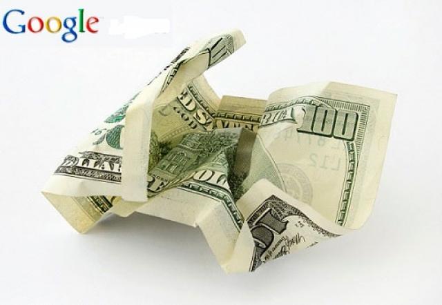Google предлагает $25 в обмен на участие в проекте Screenwise