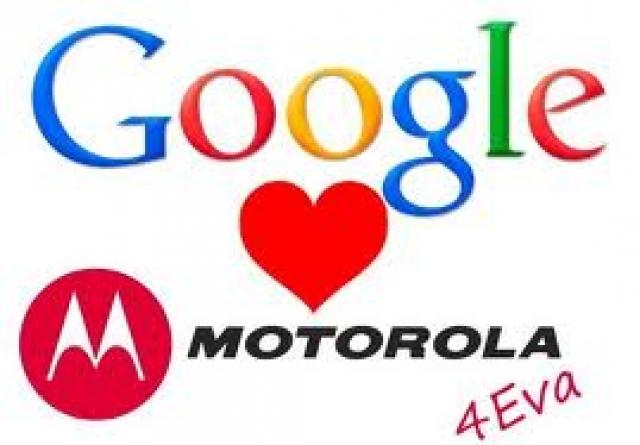 Европейская Комиссия одобрила сделку между Google и Motorola Mobility