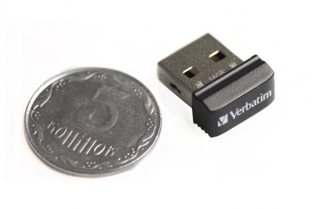 Verbatim Netbook USB 16GB