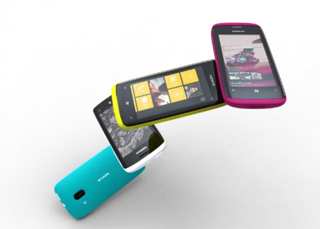 Nokia Lumia 610 будет стоить около 230$