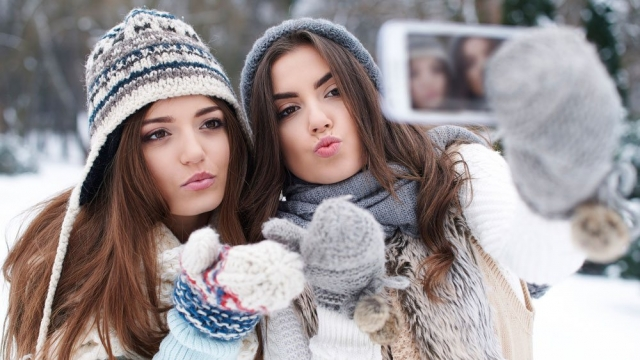 Смартфони не будуть замерзати на холоді
