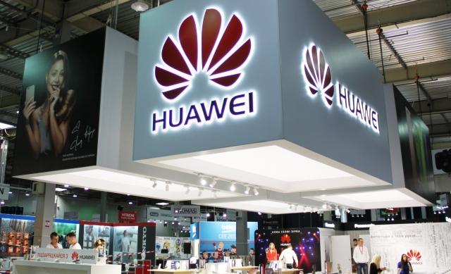 Найновіші ультрабуки Huawei: презентація в Україні