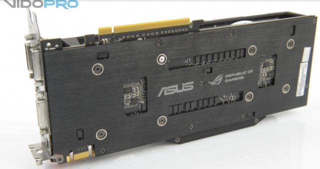 Видеообзор видеокарты ASUS ROG MARS 760: для максимальной скорости