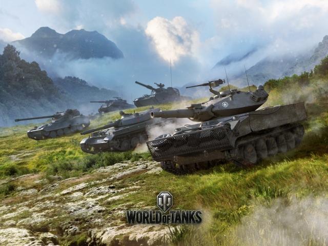 World of Tanks: обновление, которое ждали