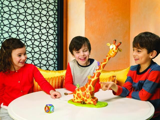 Splash Toy – розвивайтесь граючи!