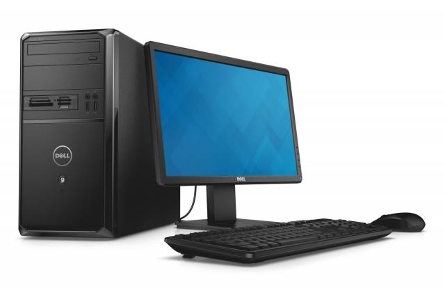 Dell производит самые безопасные ПК